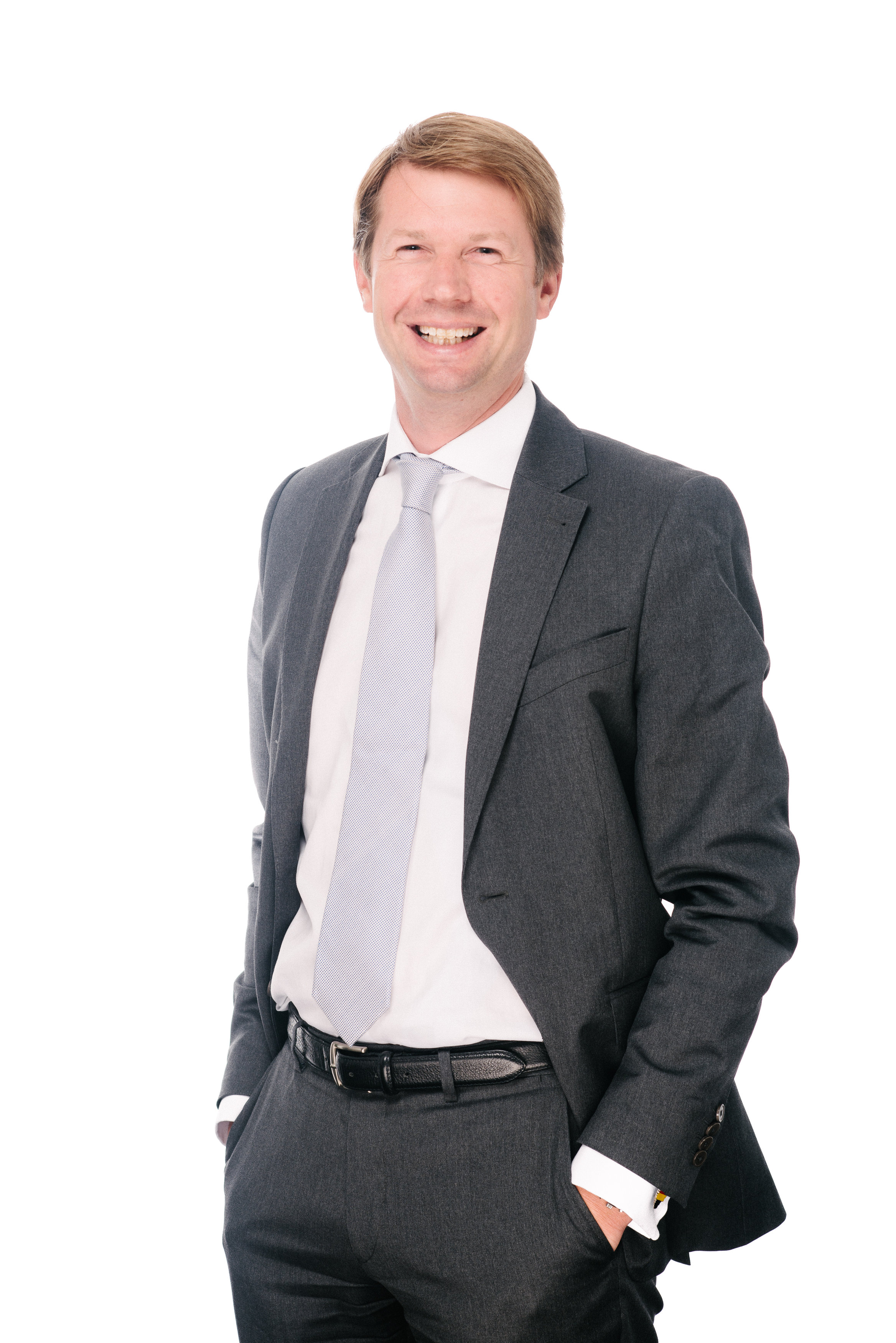 Benjamin Daels nieuwe Sales Director ALD Automotive
